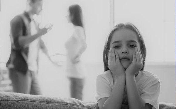 رازهای والدین که باید از کودکان مخفی بماند